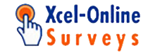 xcel online surveys
